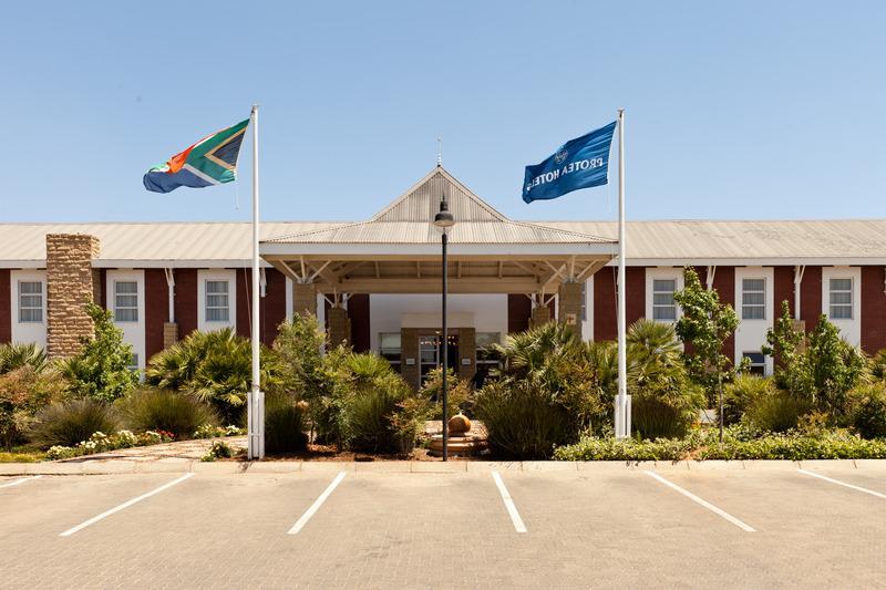 Forex bloemfontein