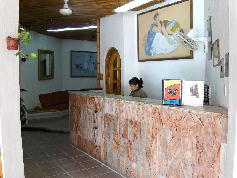 Holidays at Alux Cancun Hotel in Cancun Centro, Cancun