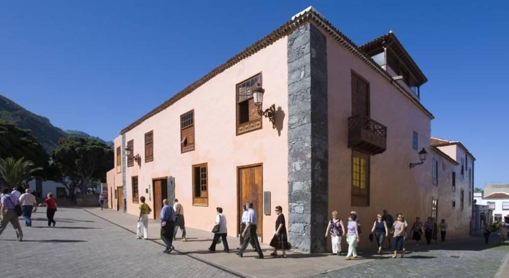 Holidays at La Quinta Roja Hotel in Garachico, Tenerife