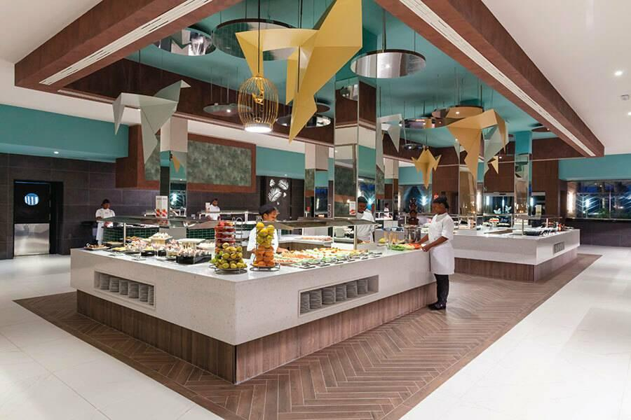 Holidays at Clubhotel Riu Funana in Sal, Cape Verde