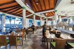 Entrance of Clubhotel Riu Funana