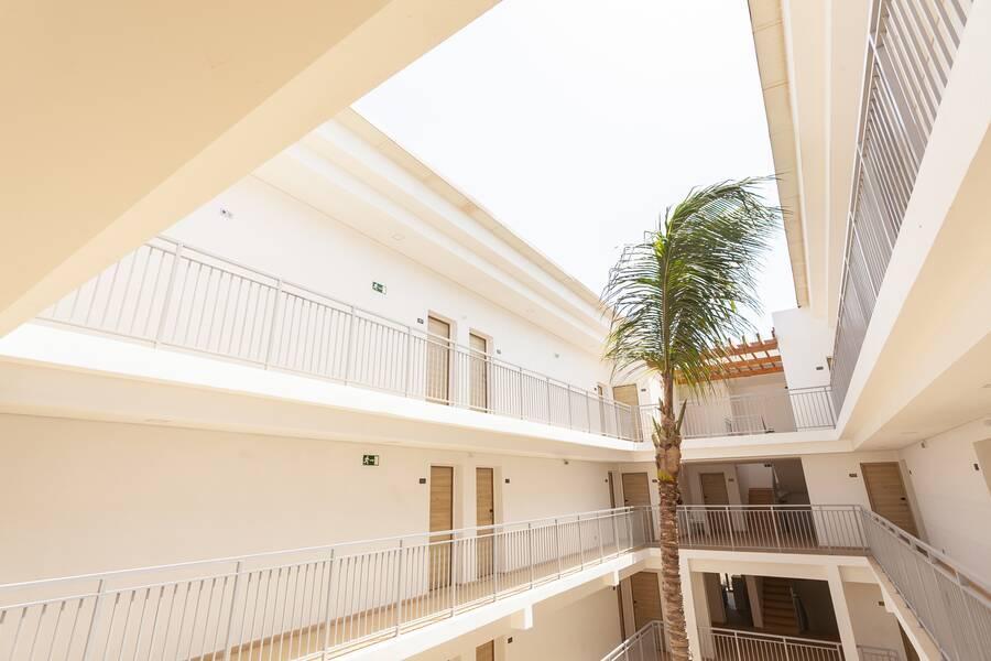 Holidays at Da Luz Hotel in Sal, Cape Verde