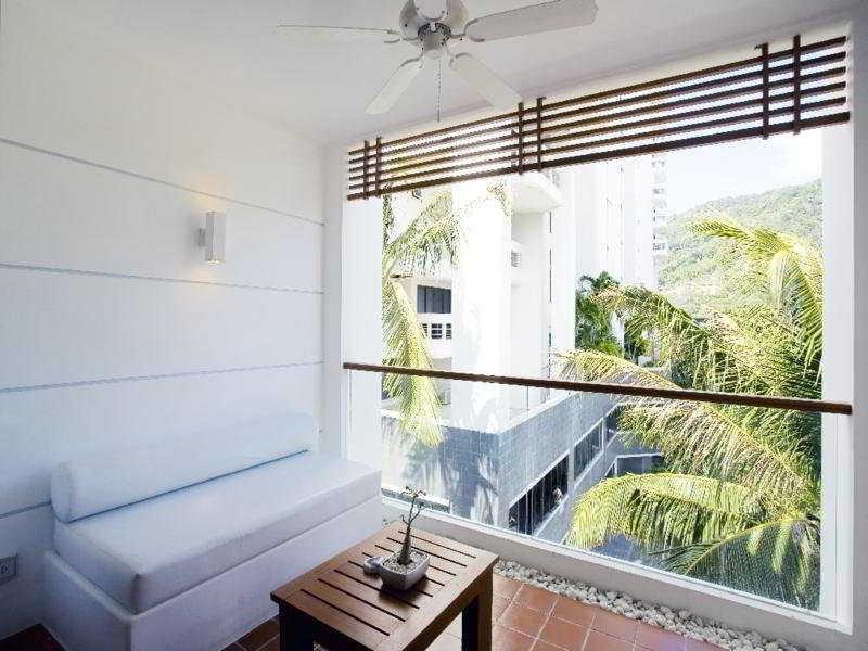 Holidays at Sea Patong Hotel in Phuket Patong Beach, Phuket
