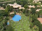 Cabanas Sun City Hotel Picture 3