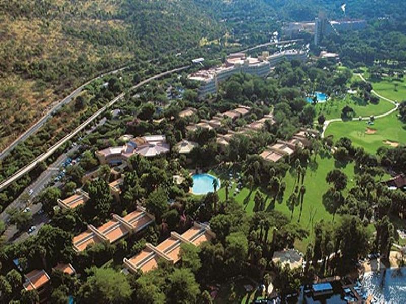 Holidays at Cabanas Sun City Hotel in Sun City, South Africa