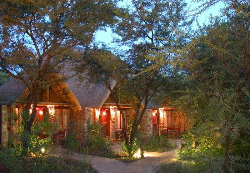 Holidays at Kedar Country Retreat Hotel in Sun City, South Africa