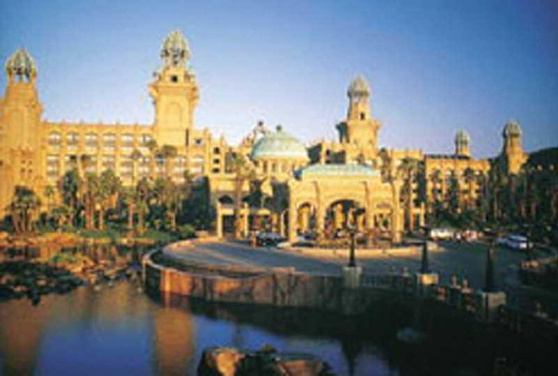 Holidays at Palace Hotel in Sun City, South Africa