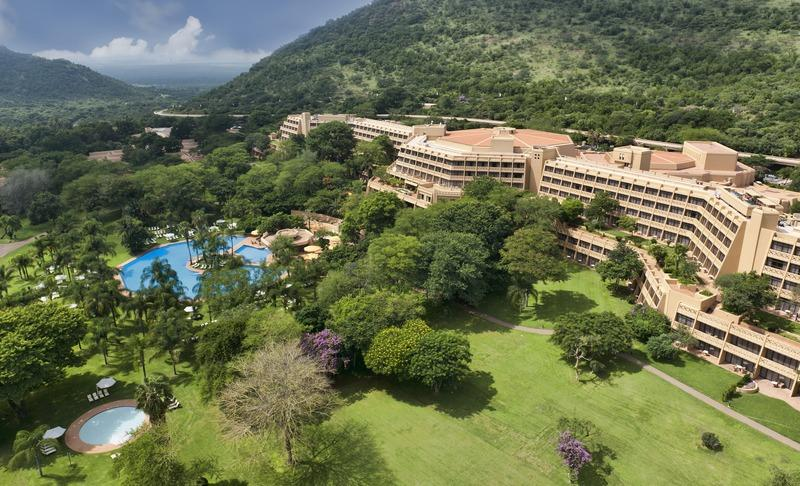 Holidays at Sun City Hotel in Sun City, South Africa