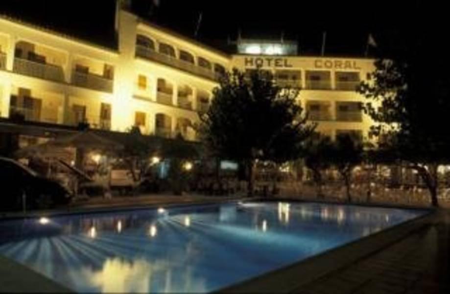Holidays at Coral Hotel in Estartit, Costa Brava