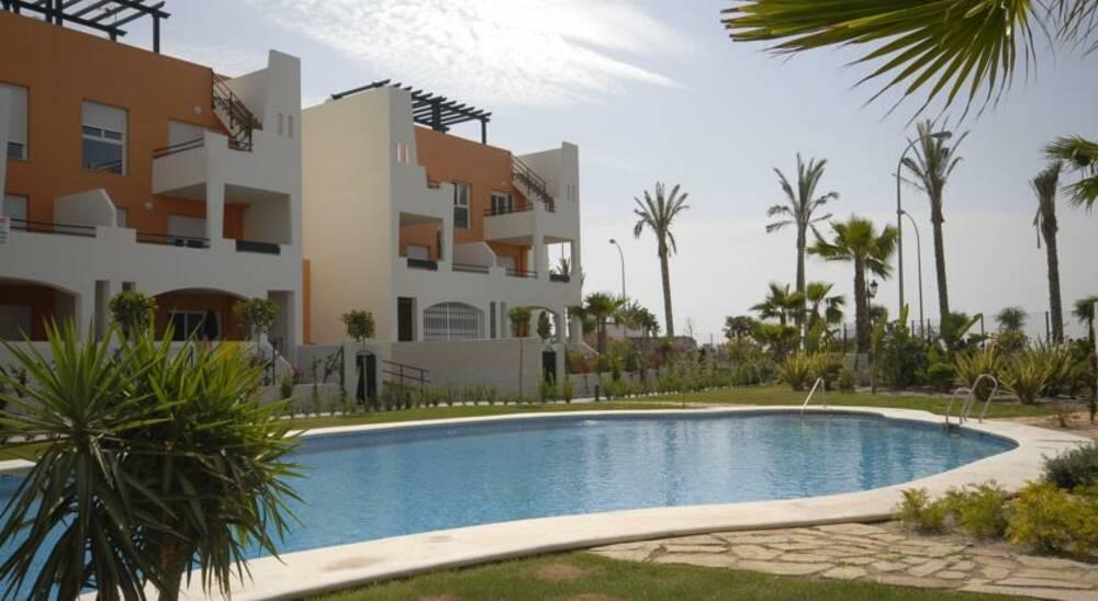 Paraiso Playa Apartaments