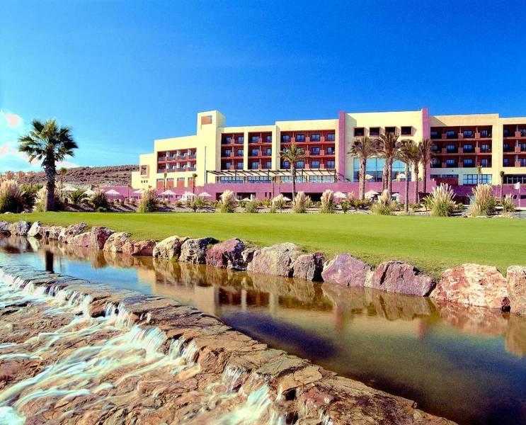 Holidays at Valle Del Este Golf Spa Beach Hotel in Vera, Costa de Almeria