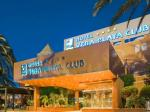 Holidays at Vera Playa Club Hotel in Vera, Costa de Almeria