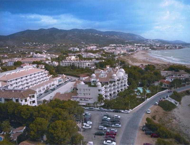 Holidays at Servigroup Romana Beach Apartments in Alcoceber, Costa del Azahar