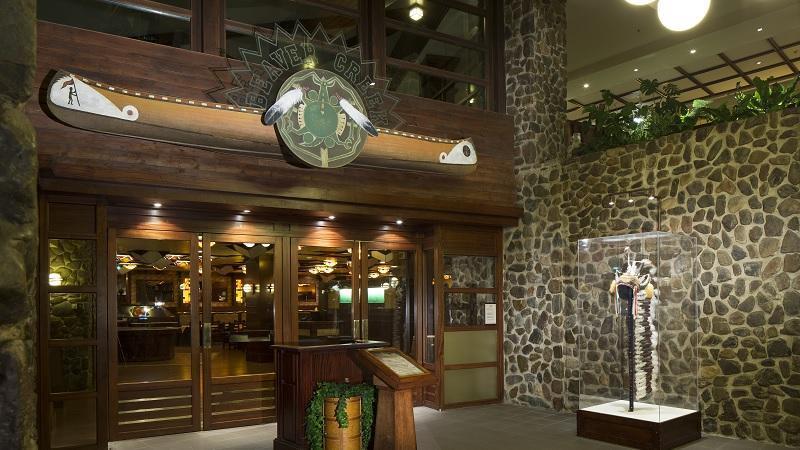 Holidays at Disney's Sequoia Lodge Hotel in Disneyland Paris, France