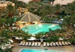 Fairmont Heliopolis Hotel Picture 2