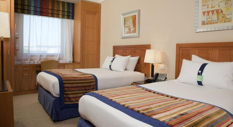 Holidays at Holiday Inn City Stars Hotel in Cairo, Egypt