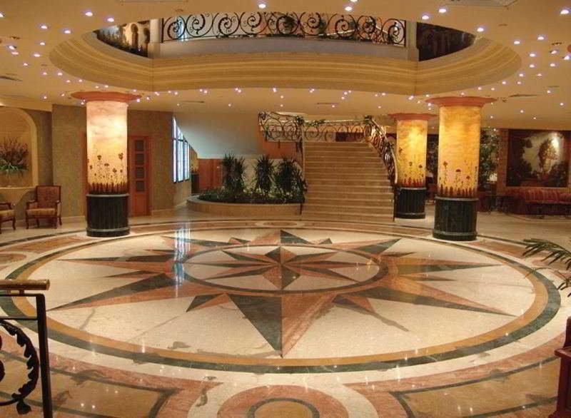 Pyramisa Cairo Hotel