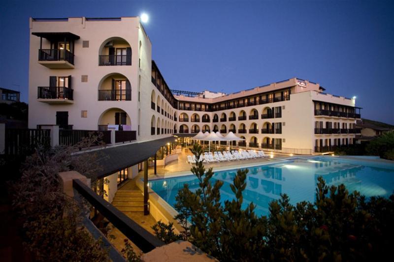 Holidays at Calabona Hotel in Alghero, Sardinia