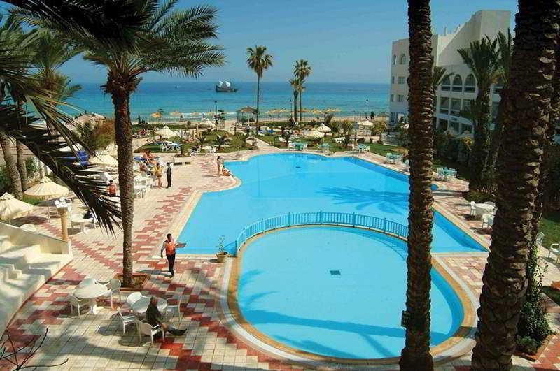 Jawhara Coralia Club Sousse Hotel
