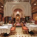 Holidays at Mehari Hammamet Hotel in Hammamet Yasmine, Tunisia