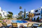 Holidays at Nelva Resort in Cala'n Porter, Menorca