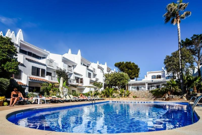 Nelva Resort And Hotel Menorca