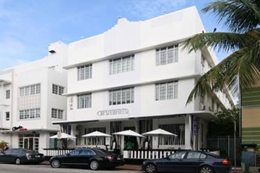 Holidays at Chesterfield Hotel & Day Spa in Miami Beach, Miami