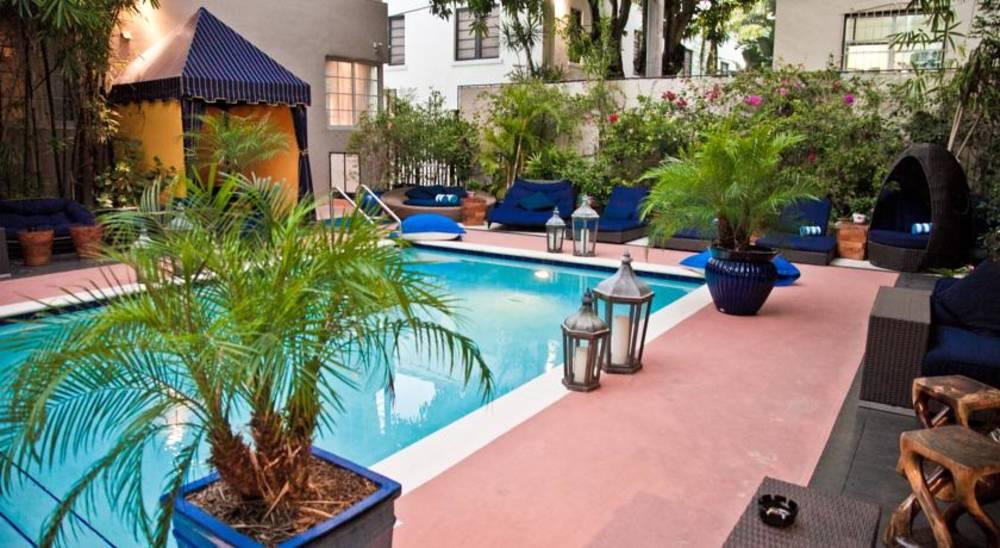 Holidays at Riviera Suites South Beach Hotel in Miami Beach, Miami
