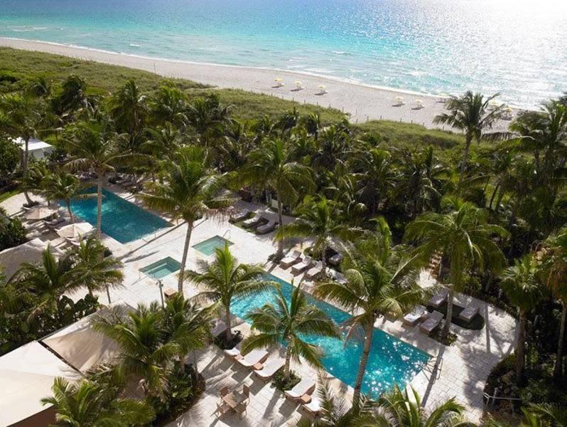 Holidays at Grand Beach Hotel in Miami Beach, Florida
