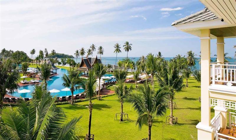 Holidays at Sofitel Krabi Phokeethra Golf & Spa Resort in Krabi, Thailand