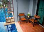Krabi Chada Resort Hotel Picture 22
