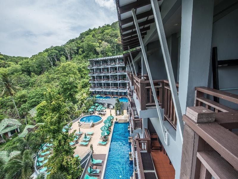 Holidays at Krabi Chada Resort Hotel in Krabi, Thailand