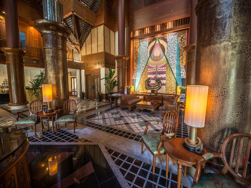 Krabi Thai Village Resort Hotelroomsearch Net