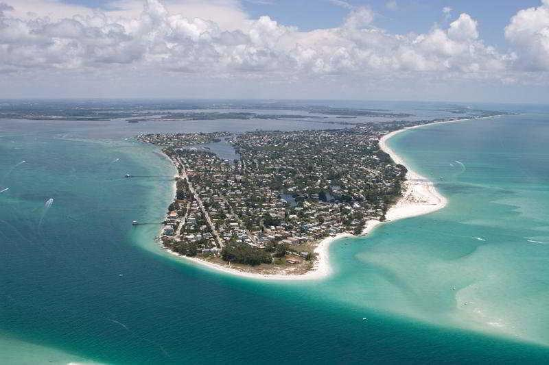 Anna Marie Island Apartments Hotel Sarasota Florida Usa