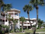 Holidays at Anna Marie Island Apartments Hotel in Anna Maria Island, Sarasota