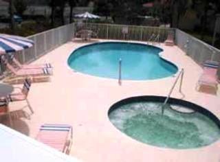 Holidays at Quality Inn Sarasota Hotel in Sarasota, Florida