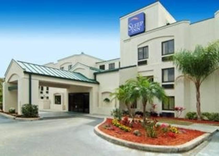 Holidays at Sleep Inn Sarasota in Sarasota, Florida
