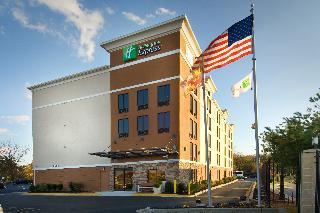 Holidays at Holiday Inn Express Washington DC - BW Parkway in Washington DC, District Of Columbia