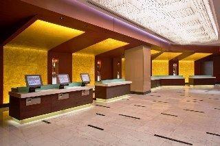 Grand Hyatt Washington Hotel