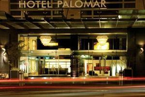 Holidays at Palomar Washington DC Hotel in Washington DC, District Of Columbia