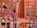 Renaissance Mayflower Hotel Picture 16