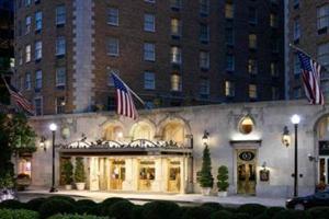 Holidays at Renaissance Mayflower Hotel in Washington DC, District Of Columbia