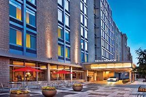 Holidays at Renaissance Dupont Circle Hotel in Washington DC, District Of Columbia