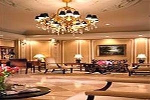 Holidays at Churchill Hotel in Washington DC, District Of Columbia