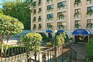 Holidays at Normandy Hotel in Washington DC, District Of Columbia