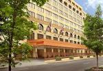 Washington Marriott Georgetown Hotel Picture 13
