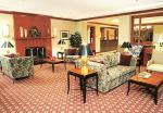 Washington Marriott Georgetown Hotel Picture 32
