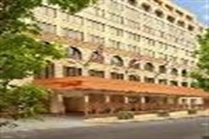 Washington Marriott Georgetown Hotel
