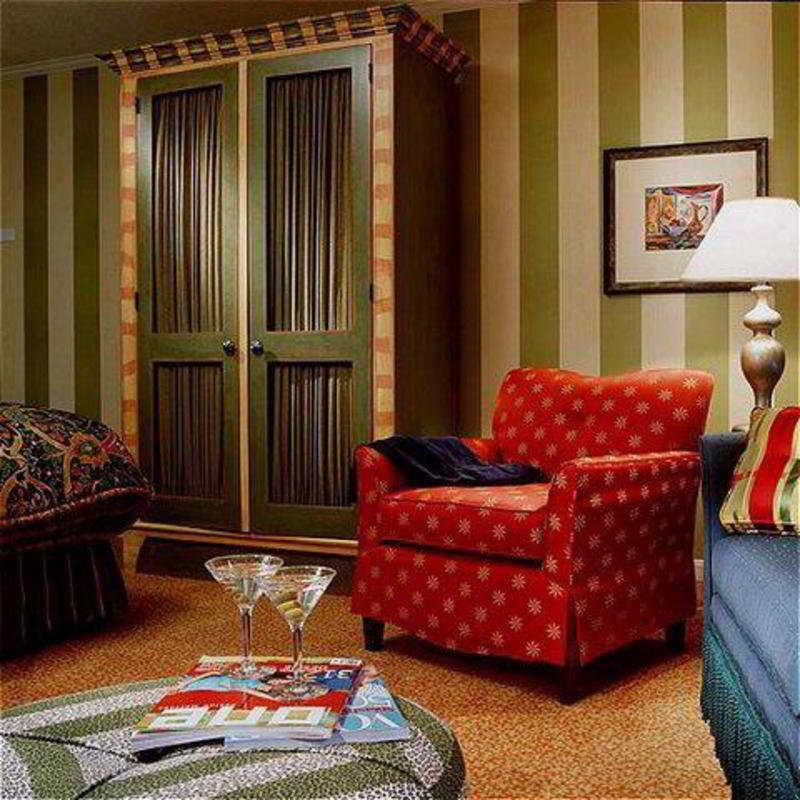 Holidays at Topaz Hotel in Washington DC, District Of Columbia