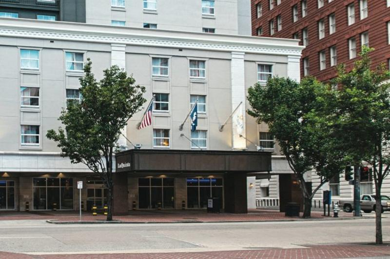 Holidays at La Quinta Inn and Suites New Orleans Downtown in New Orleans, Louisiana
